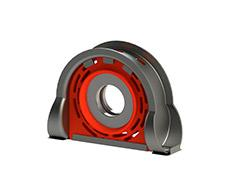 Carrier Bearing